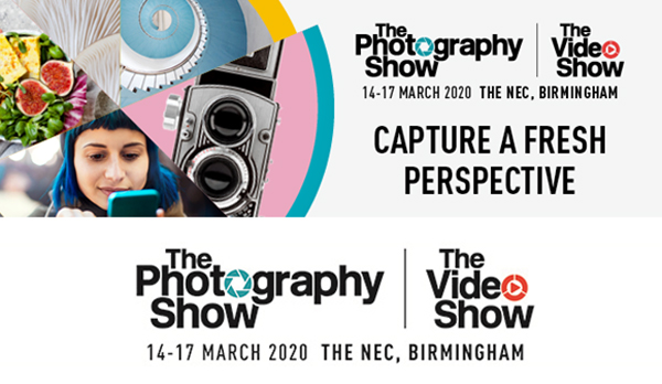 The Photography Show