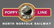North Norfolk Railway Website